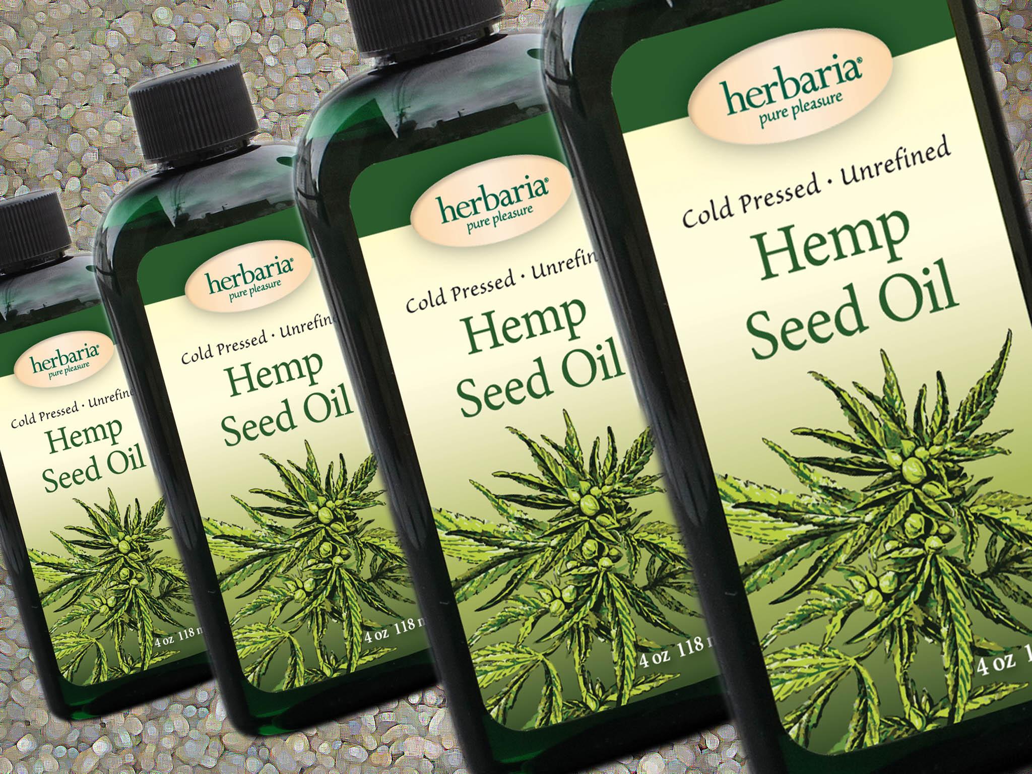 The Beauty Benefits Of Hemp Seed Oil Lovely Long Locks